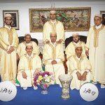 Algerian band Kawthar