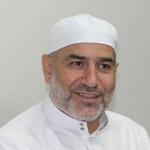 مازن باكير